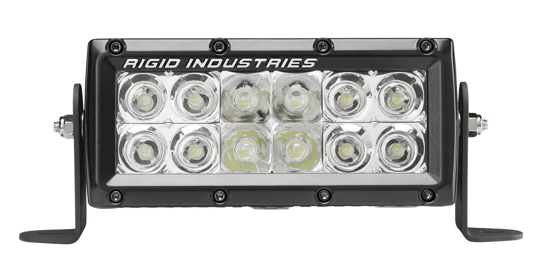 Rigid Industries 106312MIL E-Series LED Light Bar