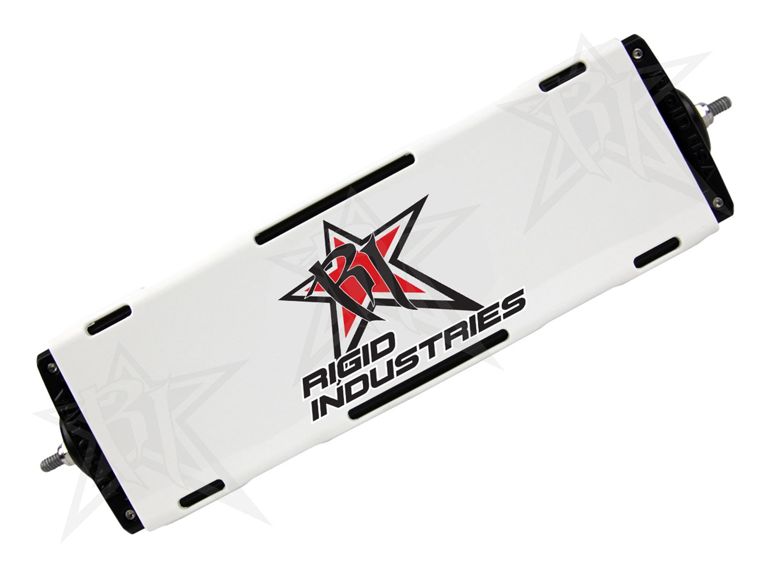 Rigid Industries 11096 E-Series Light Cover