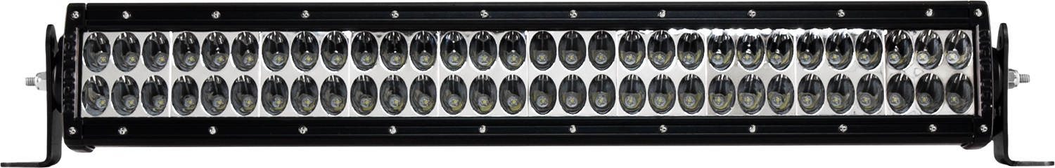 Rigid Industries 12161EM E-Series E-Mark Certified Driving Light