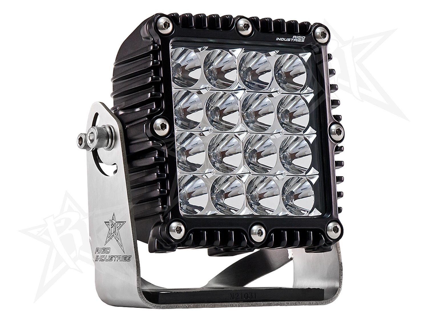 Rigid Industries 24411 Q Series LED Light