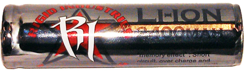 Rigid Industries 30113 Battery