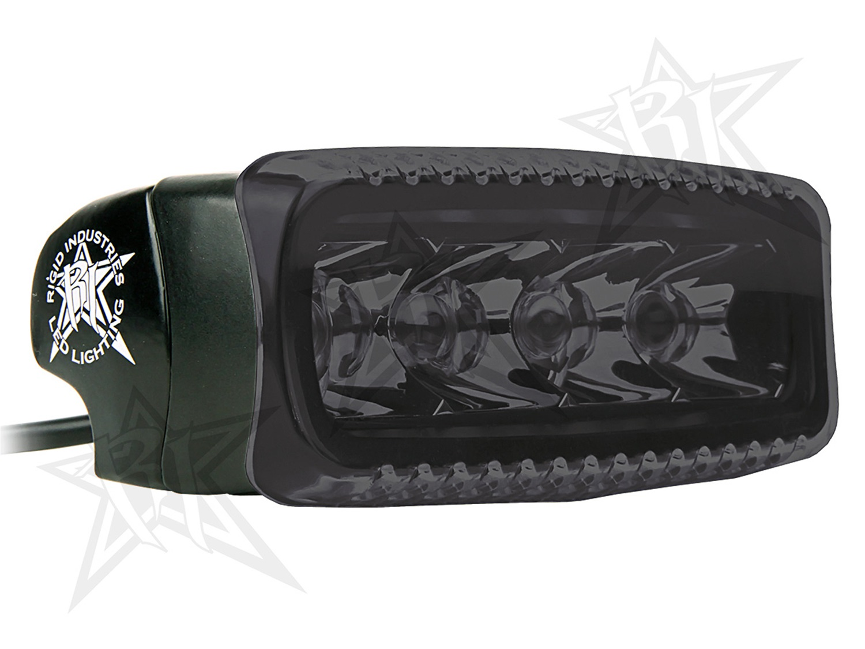Rigid Industries 31198 SR-Q-Series Light Cover