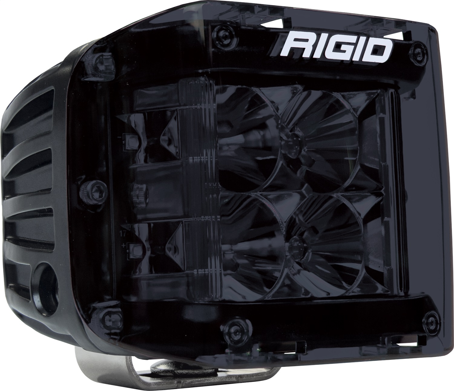 Rigid Industries 32188 Dually Side Shooter Series Cover