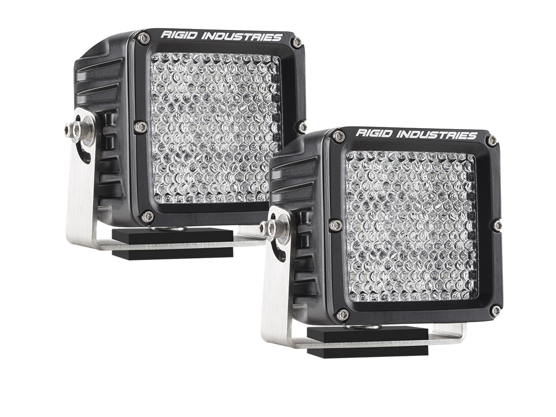 Rigid Industries 32231 Dually XL Series LED Flood Light