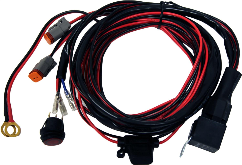 Rigid Industries 40196 Harness