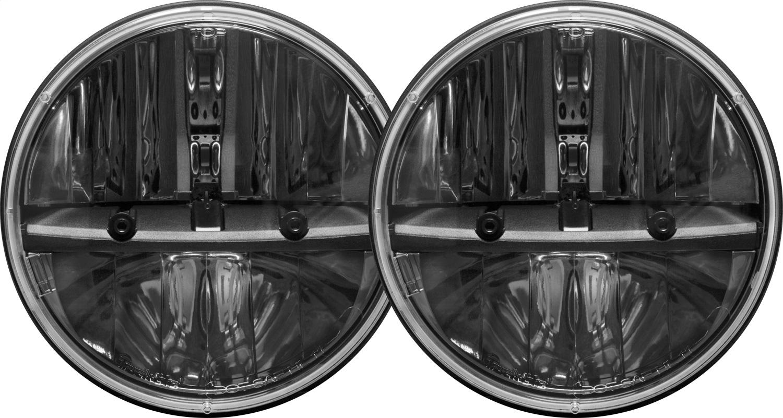 Rigid Industries 55009 LED Headlight Set