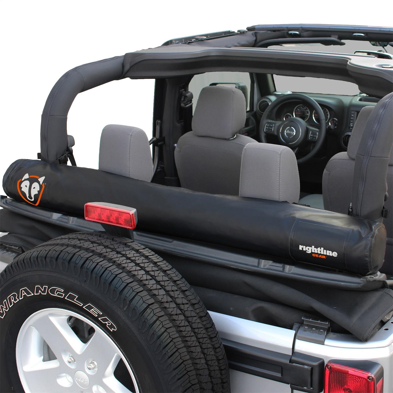 Rightline Gear 100J78-B Soft Top Window Storage Bag