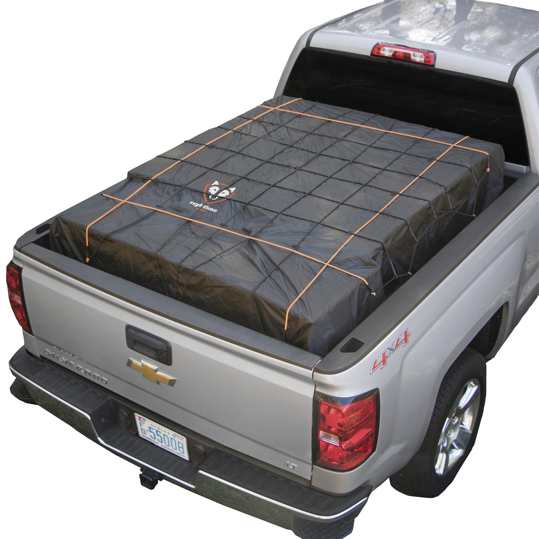 Rightline Gear 100T60 Truck Bed Cargo Net