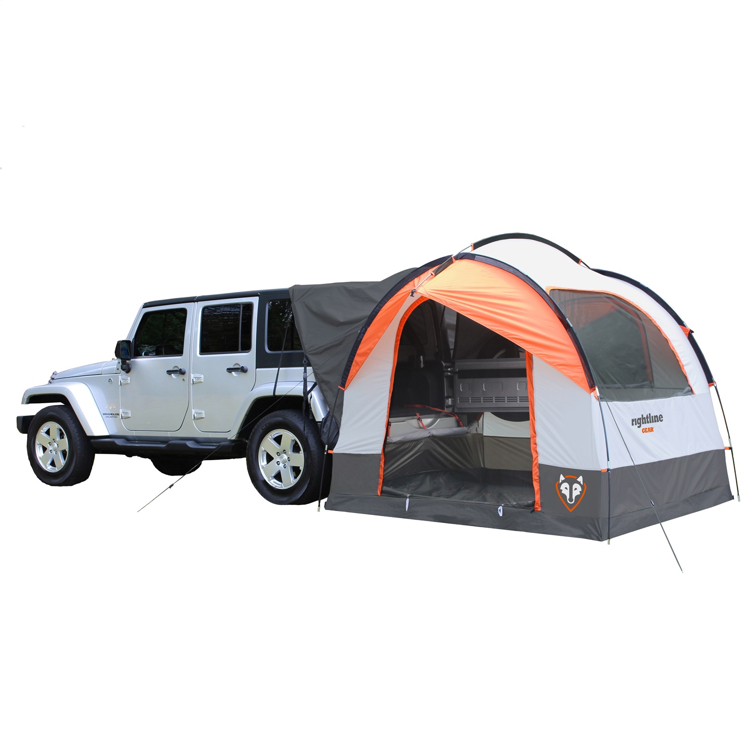 Rightline Gear 110907 Suv Tent Ebay