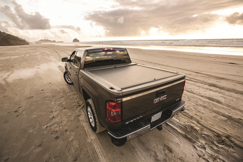 Roll-N-Lock BT220A Roll-N-Lock A-Series Truck Bed Cover