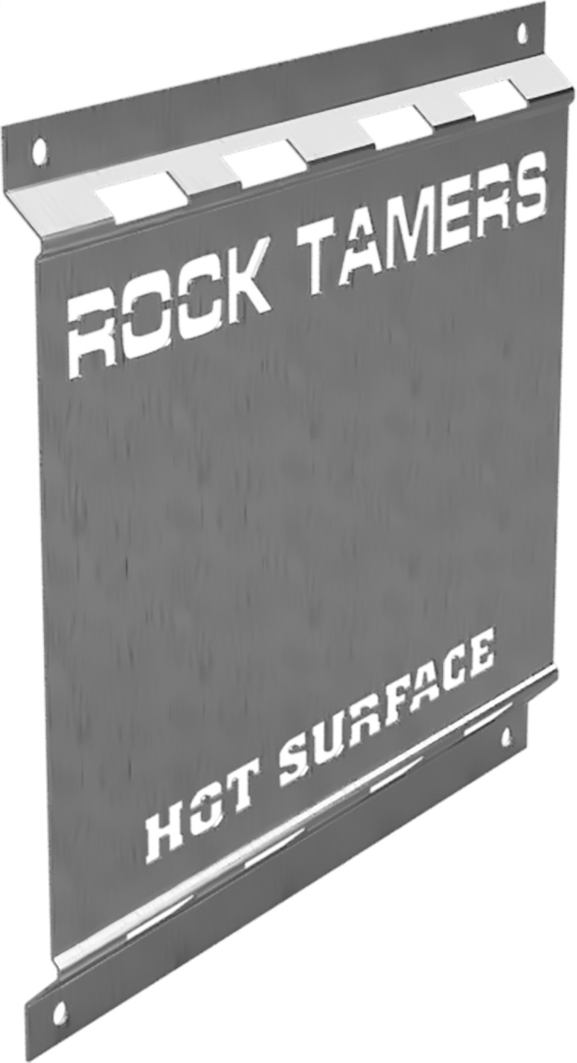 Rock Tamers Heat Shield, 1 Shield