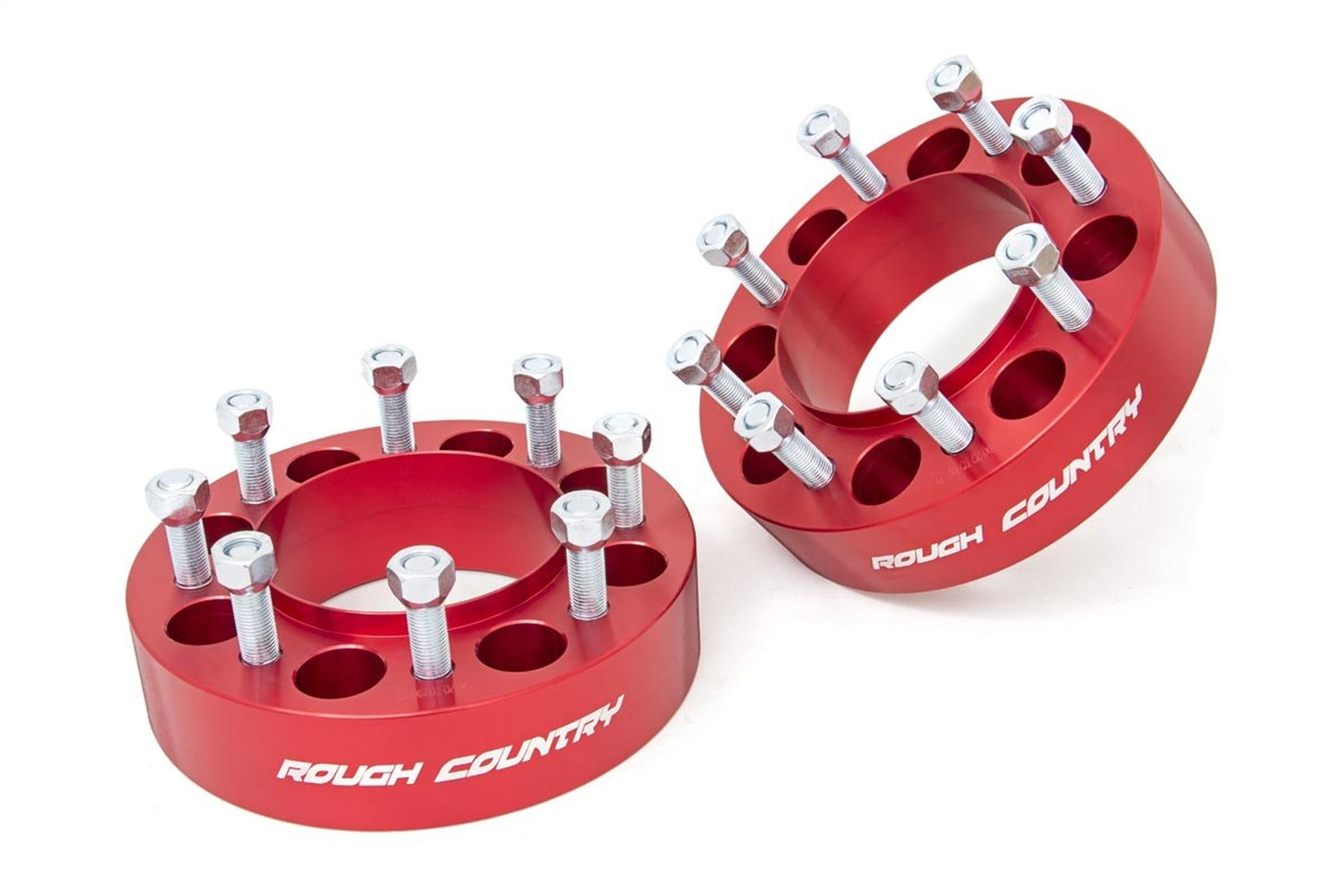 Rough Country 1094RED Wheel Spacer