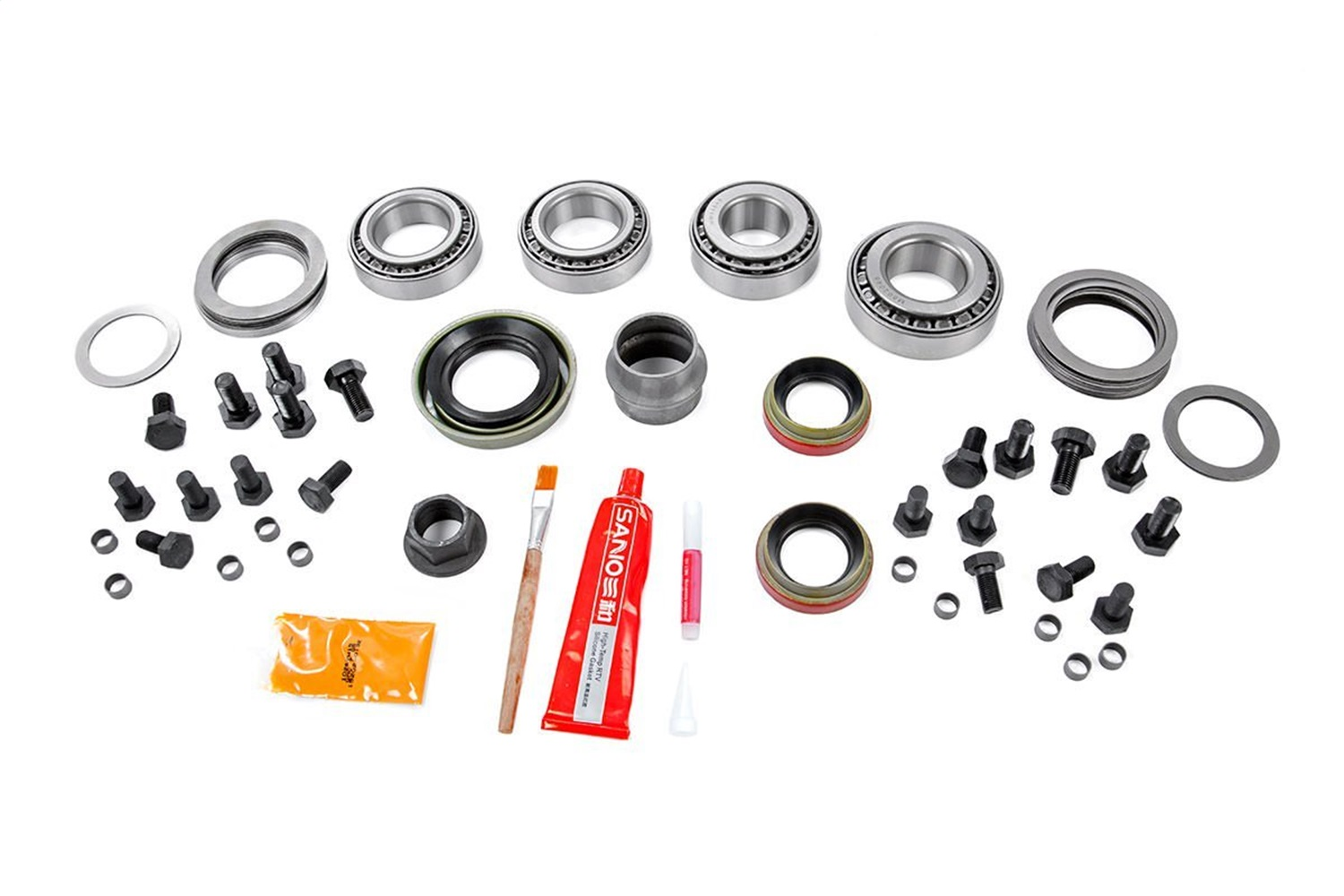 Rough Country 53000013 Ring And Pinion Master Install Kit