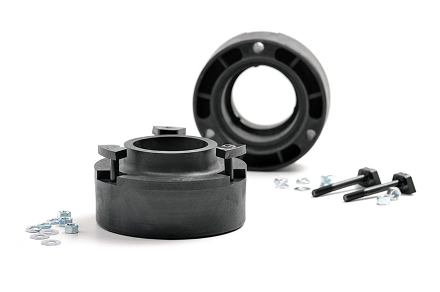 Rough Country 374-2.5-inch Suspension Leveling Kit