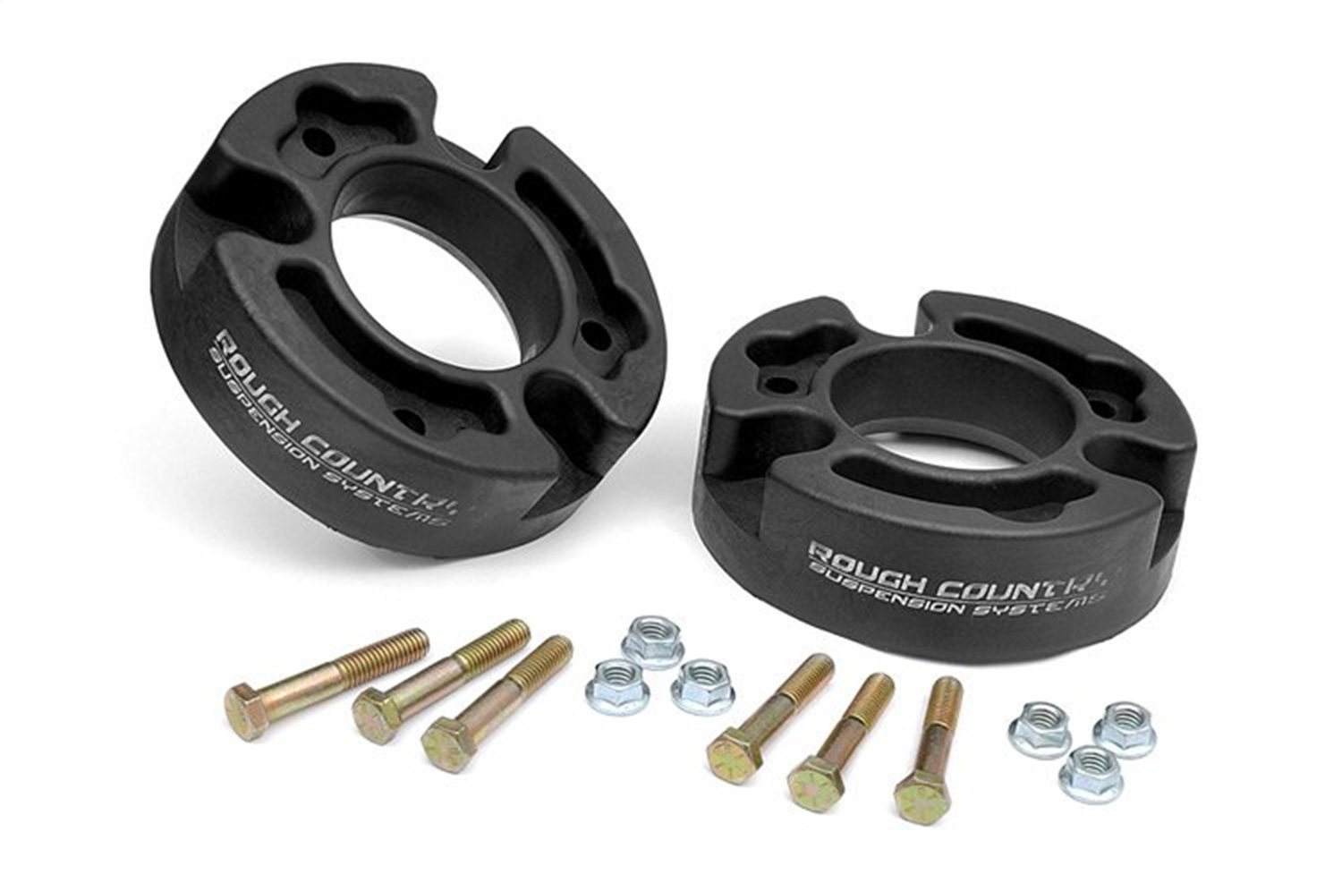 374-2.5-inch Suspension Leveling Kit Rough Country