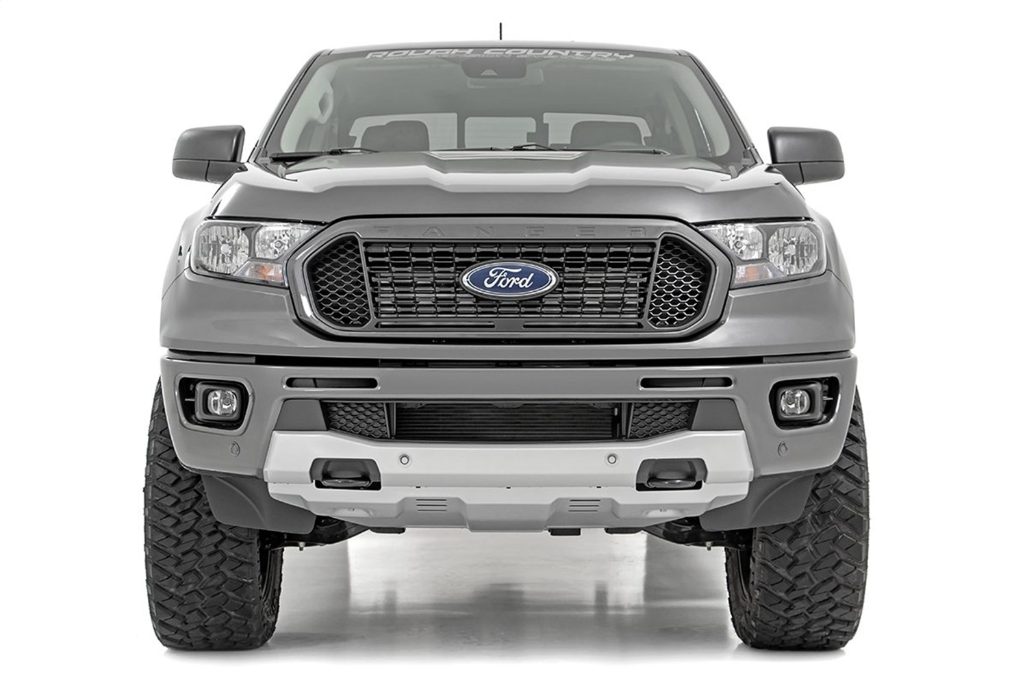 Rough Country 50100 Leveling Kits