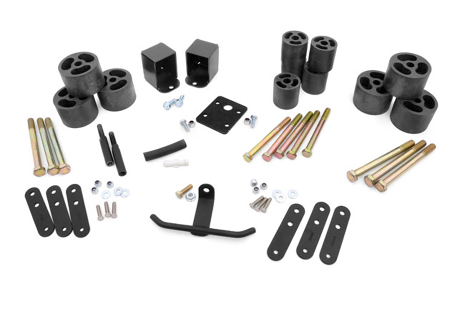 Performance Accessories PA823 Body Lift Kit