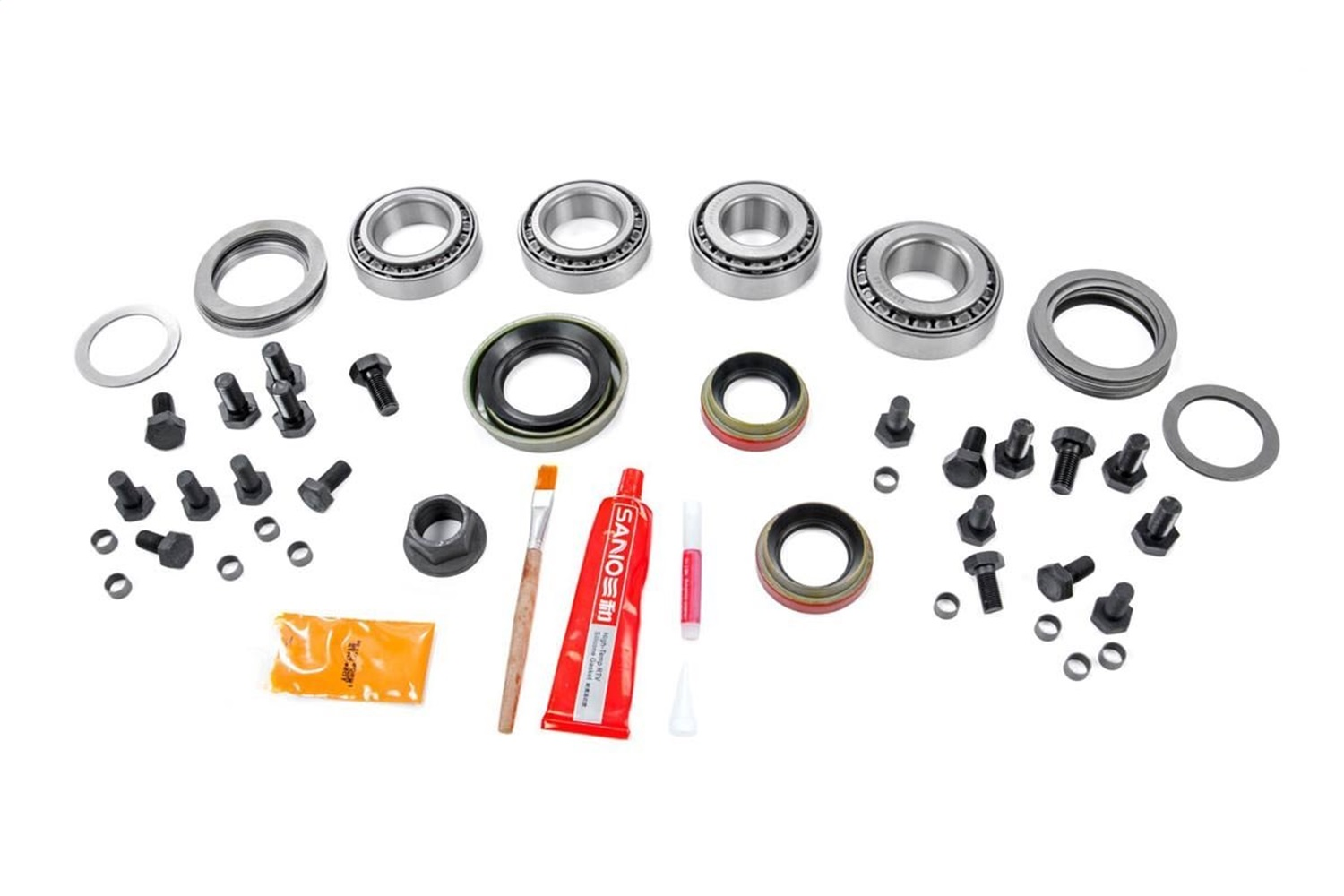 Rough Country 530000356 High Pinion Ring And Pinion Master Install Kit