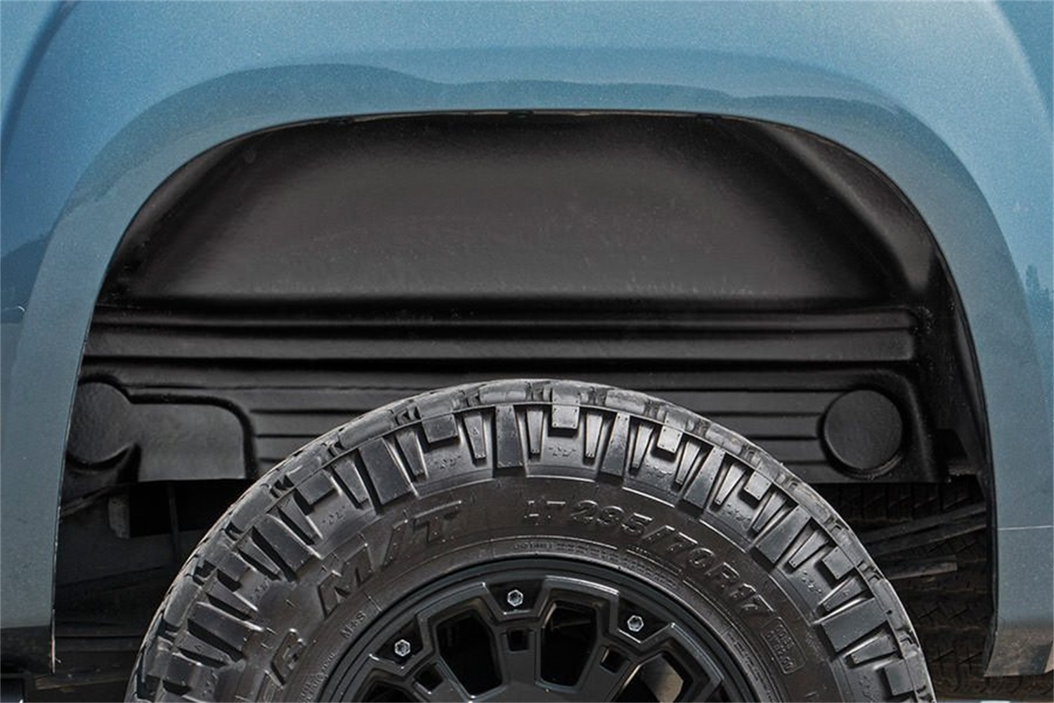 Rough Country 4207 Wheel Well Liner
