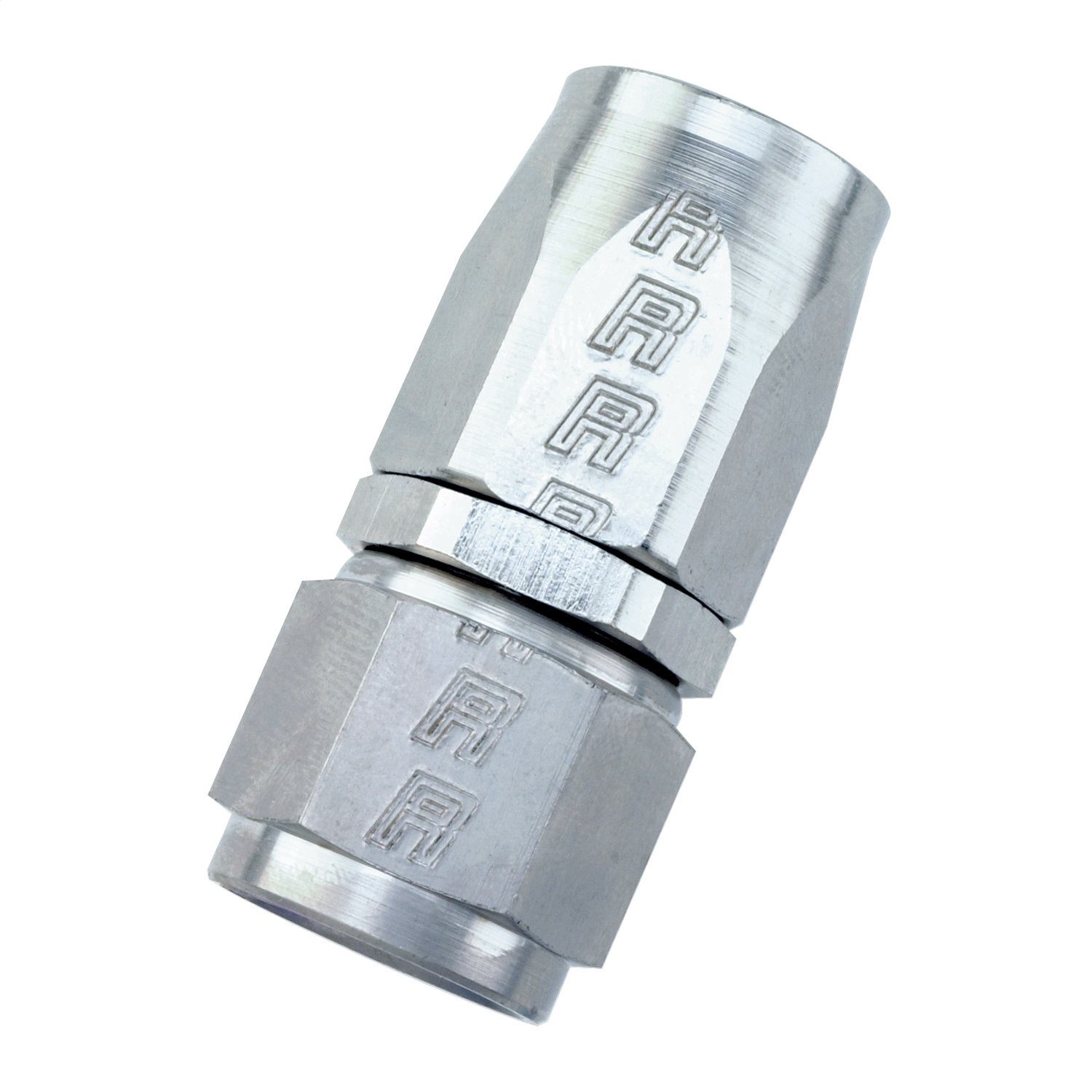 Russell 610032 Stainless Straight Hose End