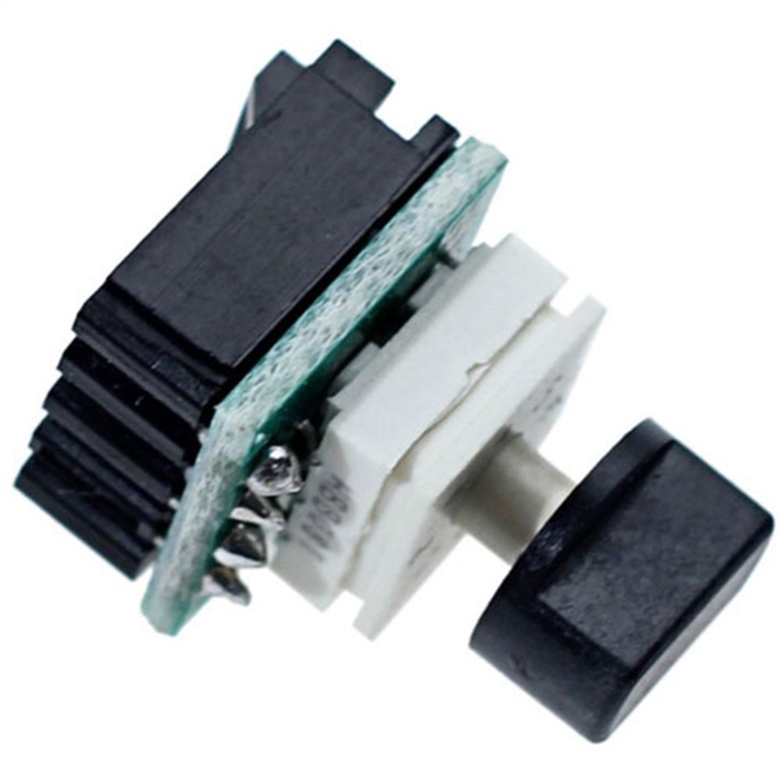 SCT Performance 6602 Eliminator 4-Bank Performance Level Switch