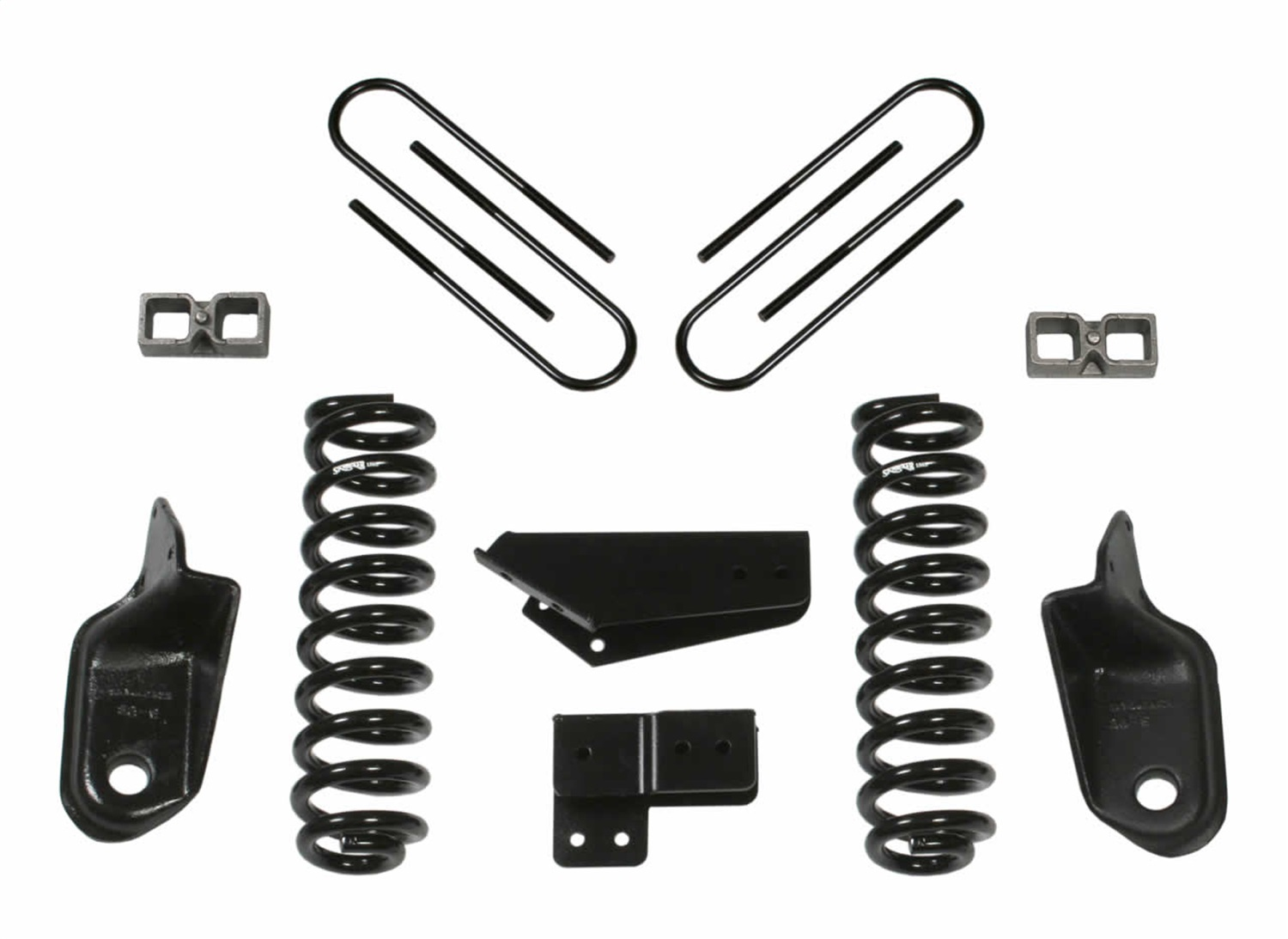 Skyjacker 184F2K Suspension Lift Kit Fits 80-96 F-250 F-350