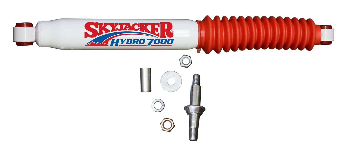 Skyjacker 7009 Steering Stabilizer HD  Kit