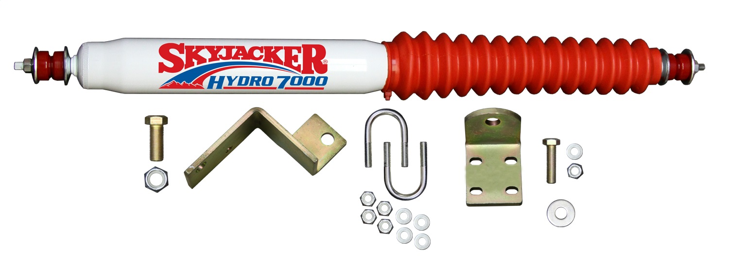 Skyjacker 7122 Steering Stabilizer Single Kit