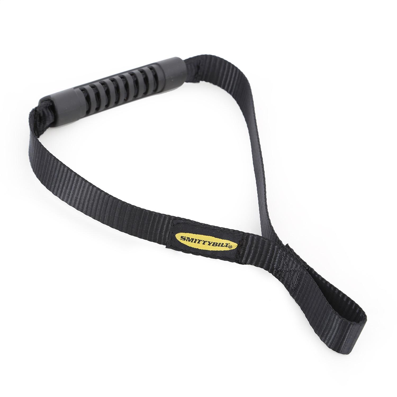 Smittybilt 769402 Grab Handle Fits 07-18 Wrangler Wrangler (JK)