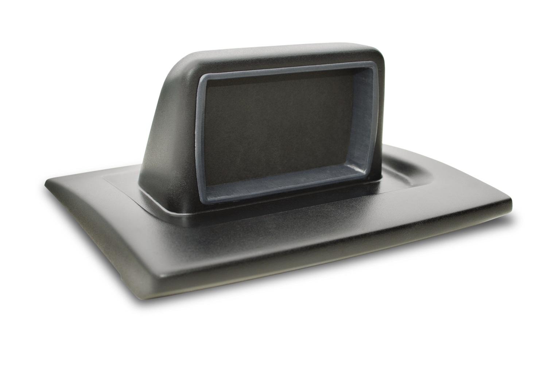 Superchips 38300 TrailDash Dash Pod Fits 03-06 TJ Wrangler