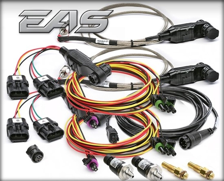 Superchips 98618 EAS Data Logging Kit