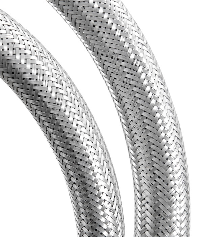 "Spectre Performance 39704 Stainless Steel Flex 3//4/"" Heater Hose 4/'"