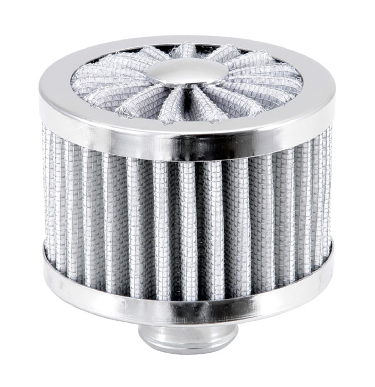 Spectre Performance 42851 Black Push-In Breather