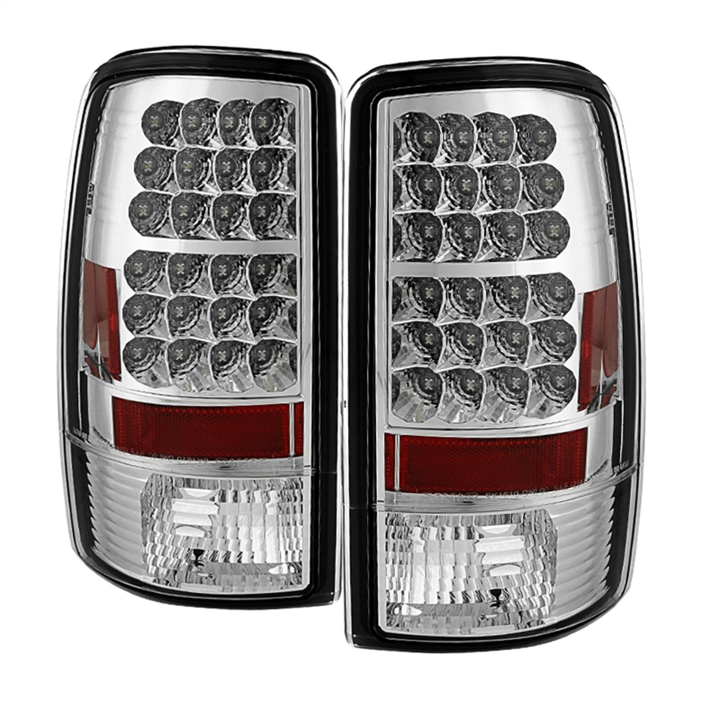Spyder Auto 5001535 LED Tail Lights