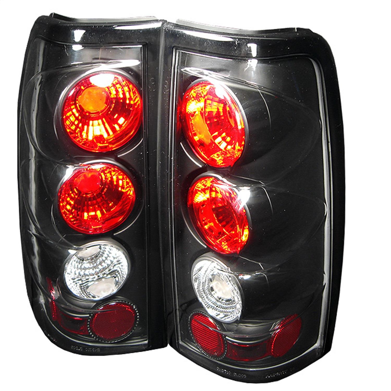 Spyder Auto 5001696 Euro Style Tail Lights