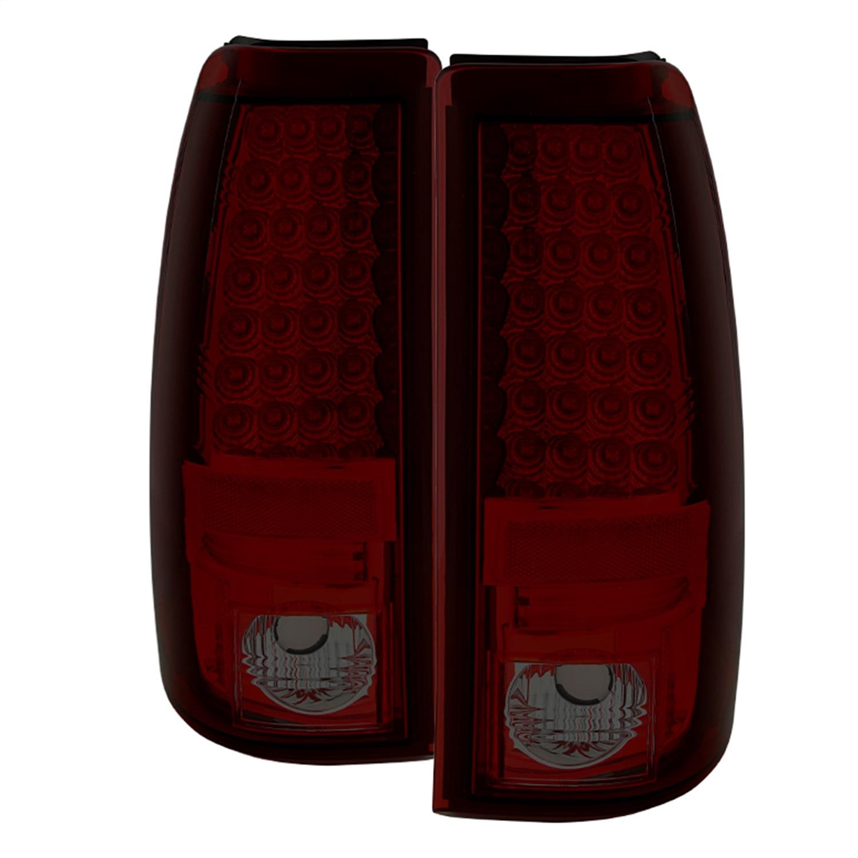 Spyder Auto 5001757 LED Tail Lights