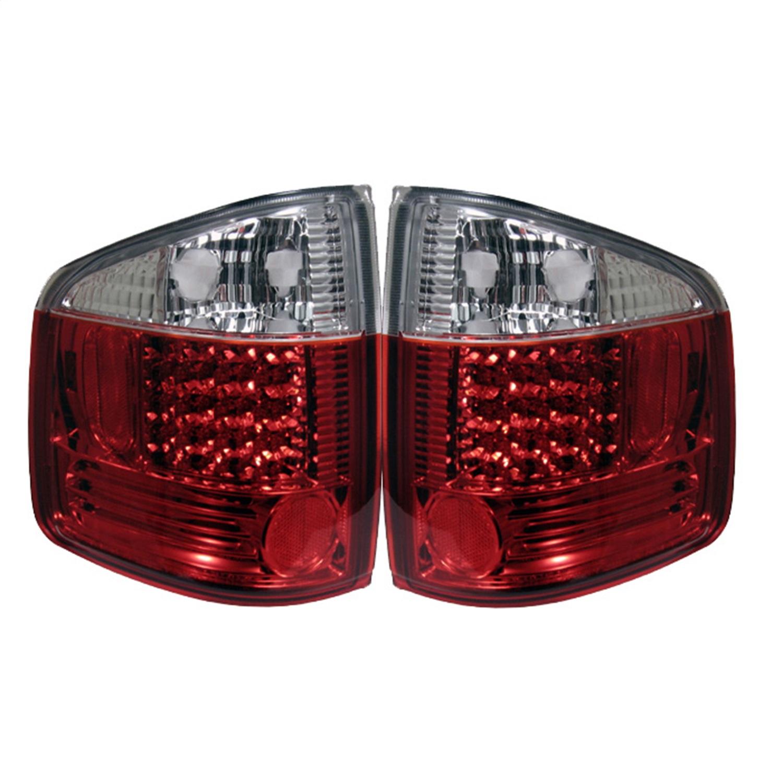 Spyder Auto 5001931 LED Tail Lights Fits 94-04 Hombre S10 Pickup Sonoma