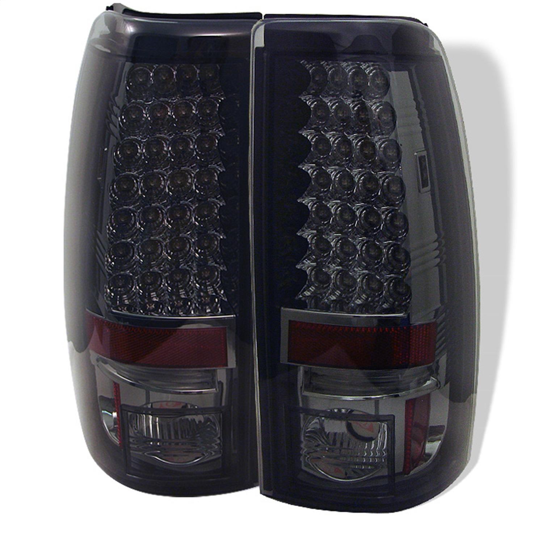Spyder Auto 5002082 LED Tail Lights