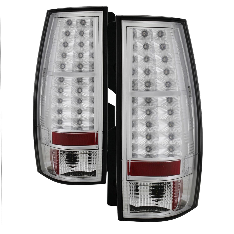 Spyder Auto 5002143 LED Tail Lights
