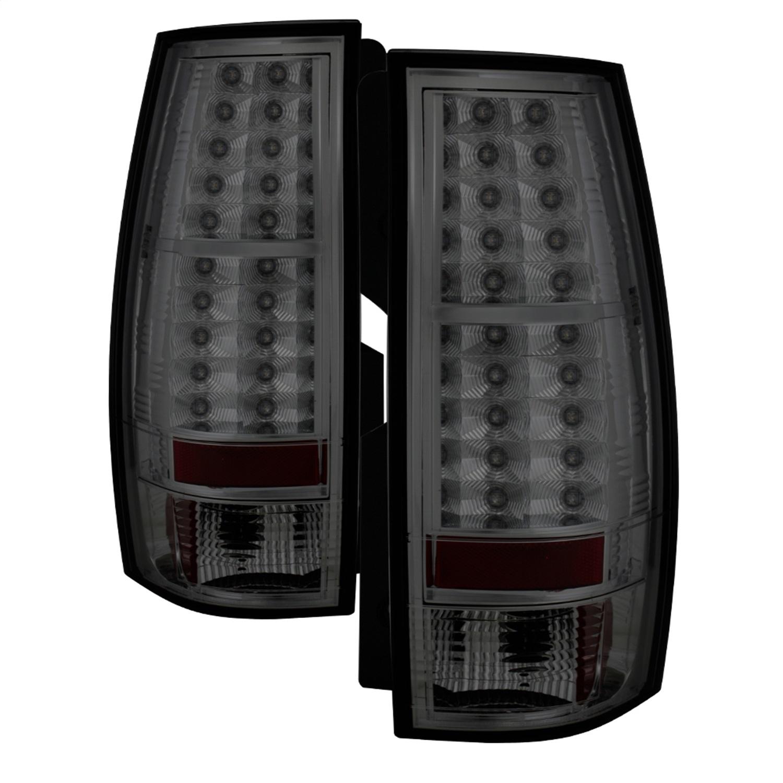 Spyder Auto 5002174 LED Tail Lights