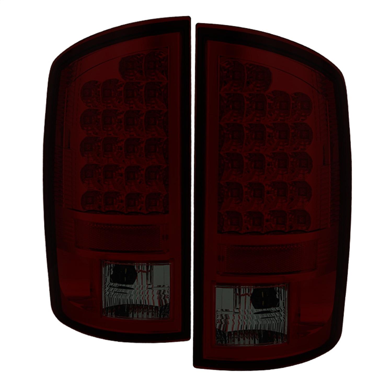 Spyder Auto 5002587 LED Tail Lights Fits 02-06 Ram 1500 Ram 2500 Ram 3500