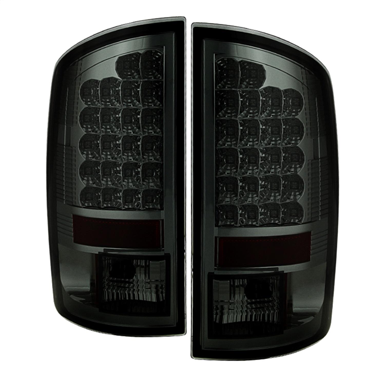 Spyder Auto 5002655 LED Tail Lights Fits 07-09 Ram 1500 Ram 2500 Ram 3500