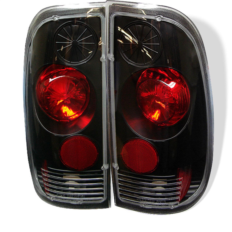 Spyder Auto 5003348 Euro Style Tail Lights