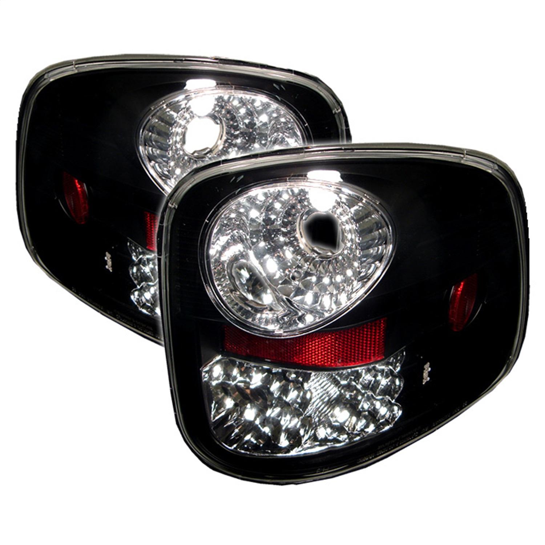 Spyder Auto 5003409 LED Tail Lights Fits 97-03 F-150