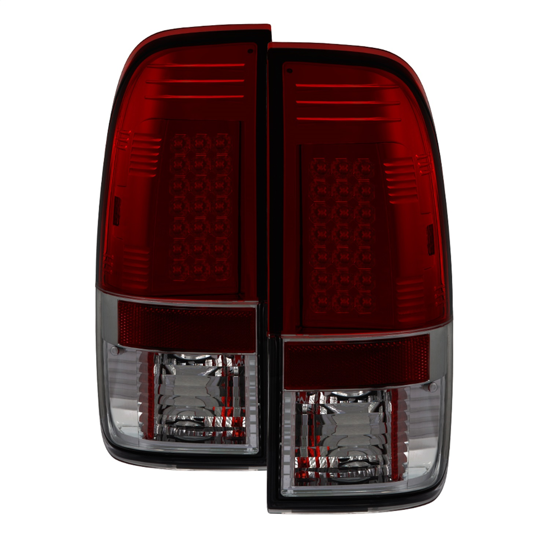 Spyder Auto 5003492 LED Tail Lights