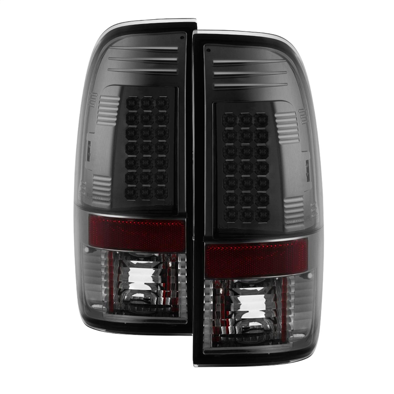 Spyder Auto 5003508 LED Tail Lights