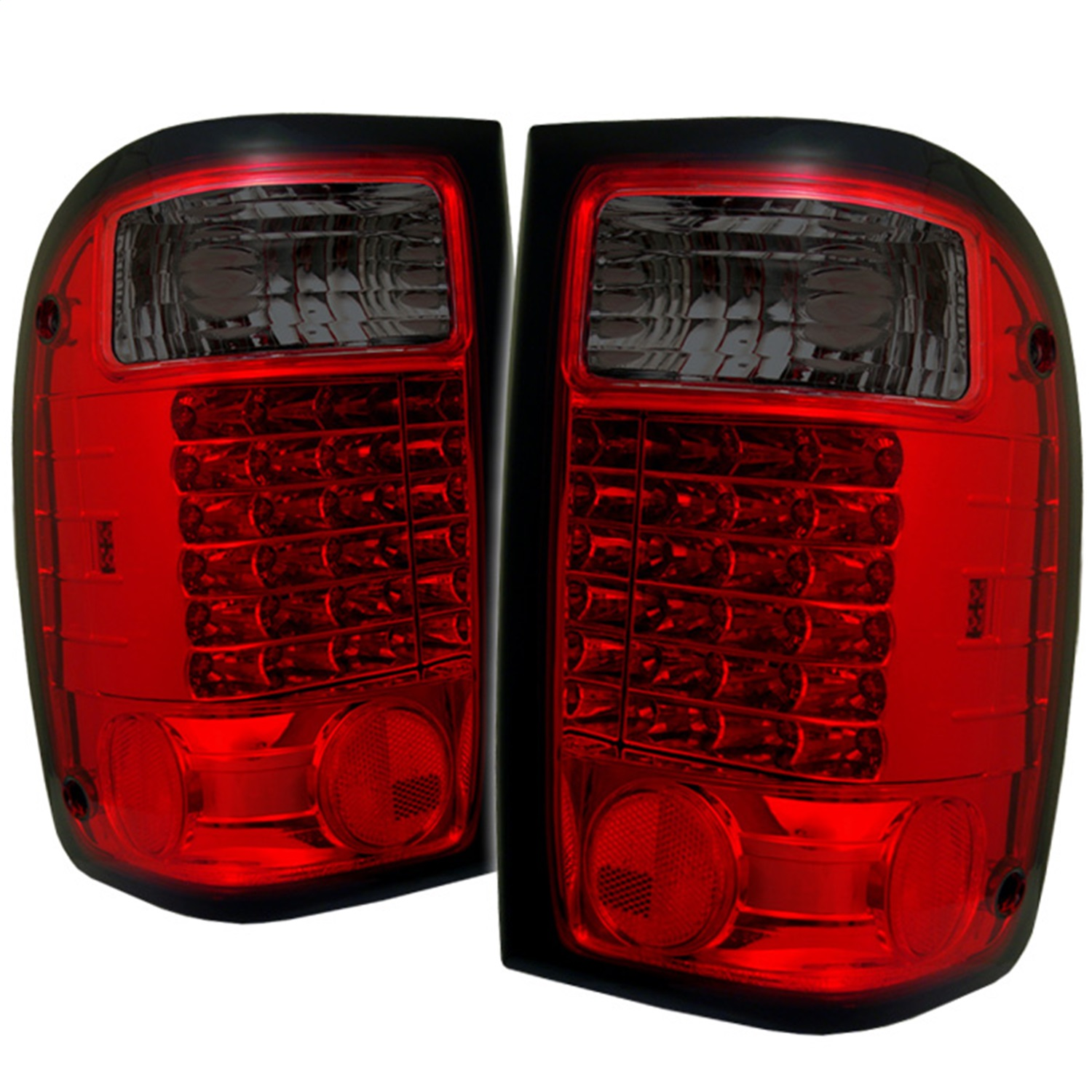 Spyder Auto 5003867 LED Tail Lights Fits 01-05 Ranger