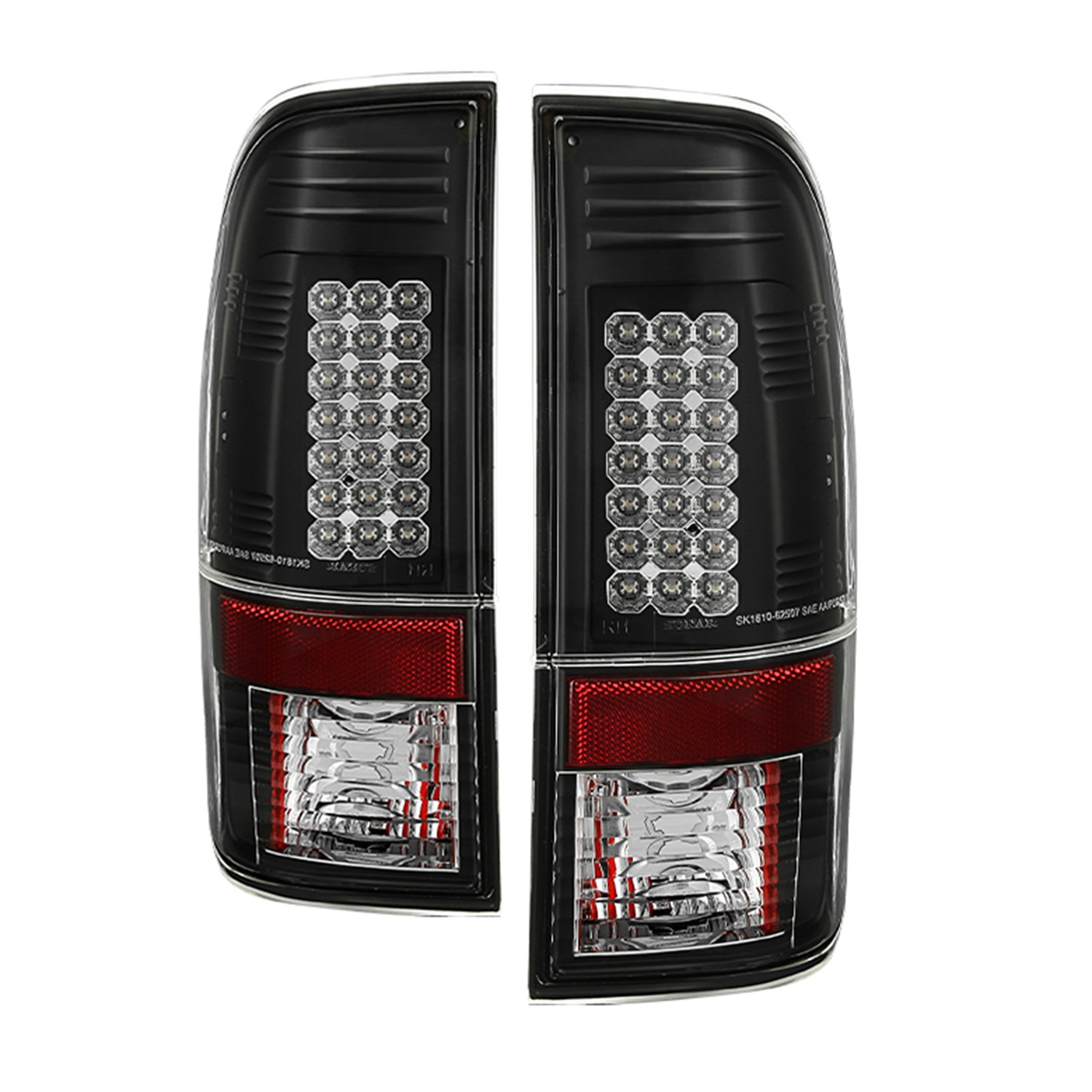 Spyder Auto 5003898 LED Tail Lights