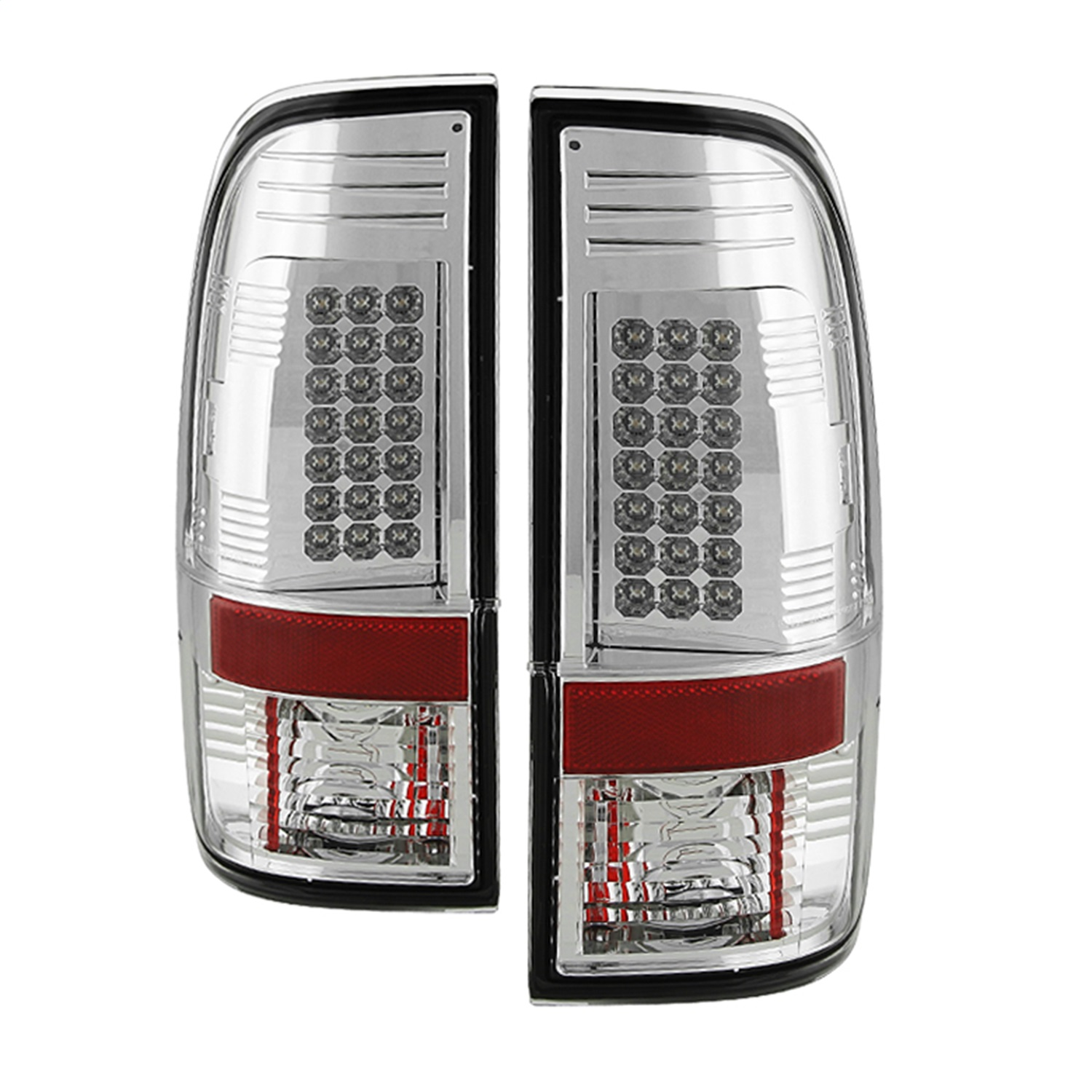 Spyder Auto 5003904 LED Tail Lights