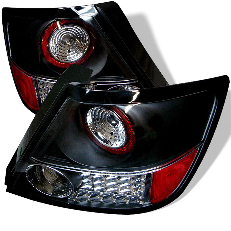 Spyder Auto 5007704 LED Tail Lights Fits 05-10 tC